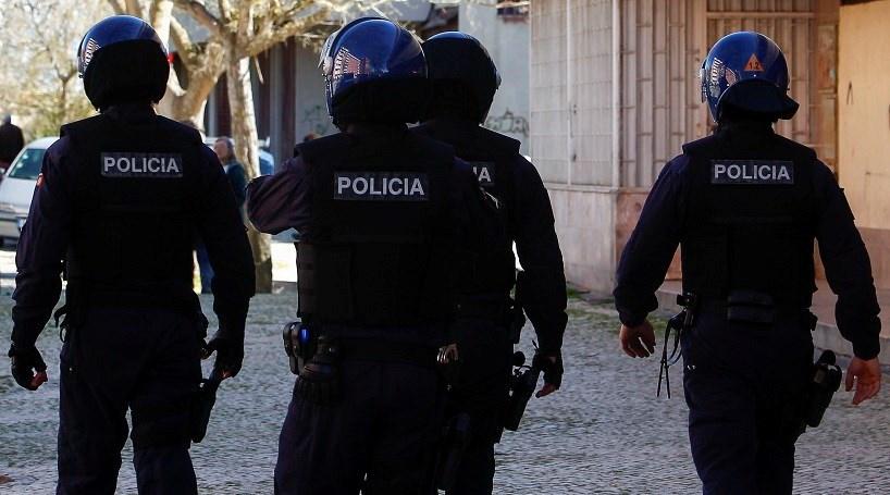 PSP julgado por rapto e extorsão