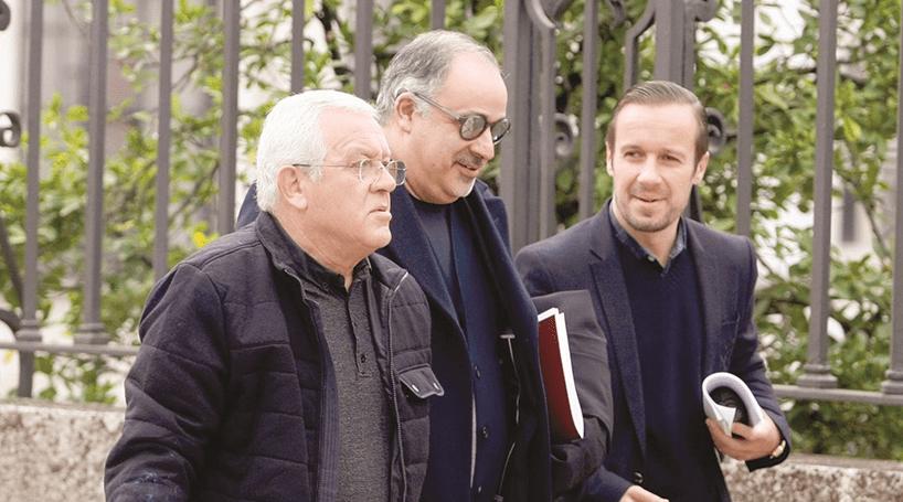 Ex-vereador julgado por fraude de 28 mil euros