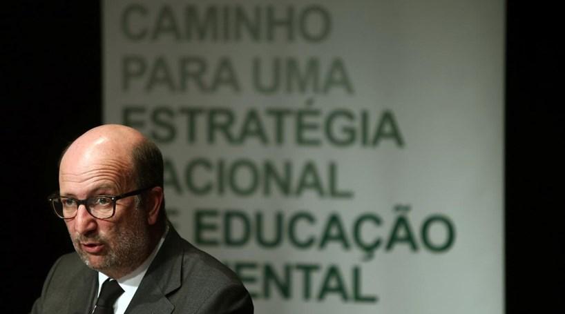 Portugal não confirma presença em reunião sobre Almaraz