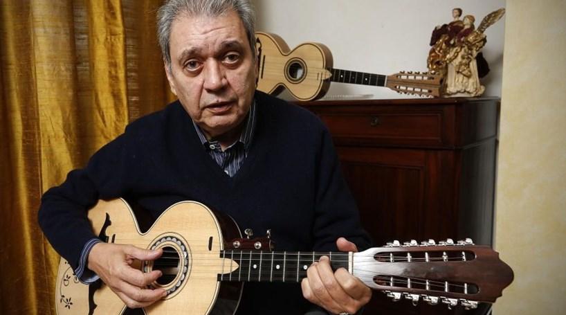 Fernando Tordo acusado de desejar a morte a Cavaco