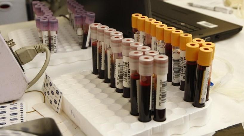 Base de dados de perfis de ADN conseguiu 8.139 amostras em quase sete anos