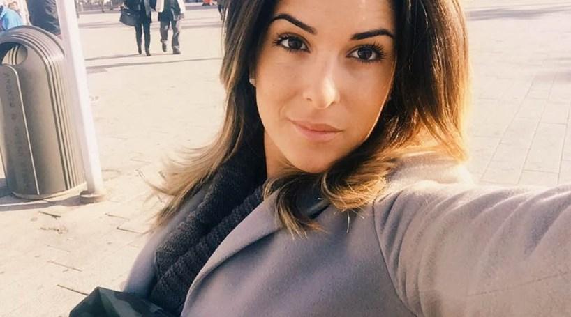 Miss arrisca ficar cega após ter sido atacada pelo ex-namorado