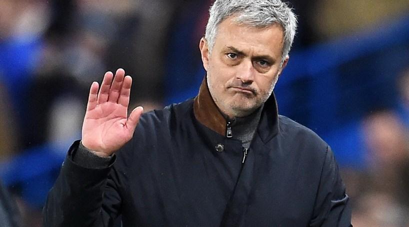United de Mourinho vai a Vigo nas meias Liga Europa