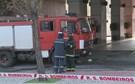 Incêndio no hotel Sheraton faz três vítimas por inalação de fumos
