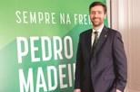Madeira Rodrigues tem argentino para treinar o Sporting