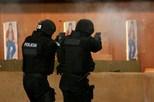 50 armas da polícia nas mãos de criminosos