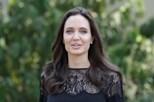 Angelina Jolie quebra silêncio sobre o divórcio