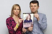 Casal McCann deixa mensagem a Maddie 10 anos após desaparecimento