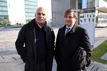 Luís Paixão Martins absolvido do crime de difamação