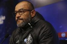 FC Porto mede forças com Juventus na sua melhor fase da época