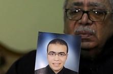 Terrorista do Louvre elogiou Daesh na net