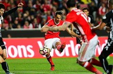 Benfica e FC Porto alvos de controlo antidoping