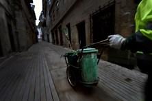 """Gestão de resíduos em Portugal é """"insatisfatória"""""""