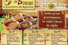 Sernancelhe organiza o 4º Festival de Sopas