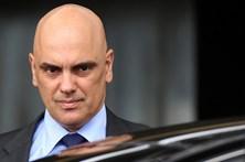 Temer indica o polémico ministro da Justiça para o Supremo