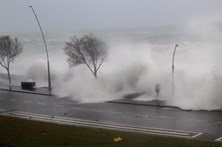 IPMA alarga a todo o arquipélago dos Açores previsão de chuva forte