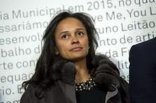 Isabel dos Santos garante que vai manter participação da Sonangol no BCP