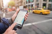 Uber esconde roubo de dados de clientes e condutores