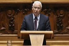 Primeiro-ministro diz que investimento vai continuar a crescer em 2017