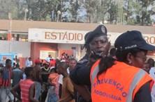 Falhas na segurança exterior do estádio responsável por mortes em Angola