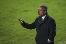 """Inácio quer Moreirense a vencer um Sporting """"sem fragilidades"""""""