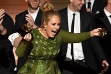 Veja as melhores imagens dos prémios Grammy 2017