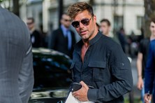 Ricky Martin quer comprar 'uma pequena casa' em Portugal