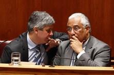 Costa acusa oposição de não gostar de Centeno por conseguir défice mais baixo