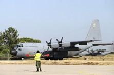 """Aeroporto no Montijo é para implementar em """"poucos anos"""""""