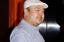 Kim Jong-nam morto por uma arma química