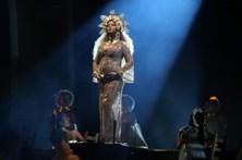 Beyoncé obrigada a cancelar concertos