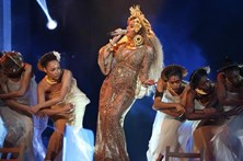Beyoncé já tinha desistido de engravidar