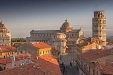 Piza: a cidade que desafia qualquer selfie