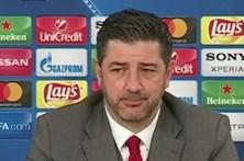 Federação nega recurso do Benfica sobre suspensão de Rui Vitória