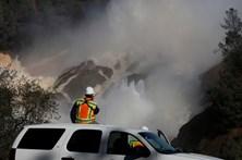 Populações regressam após problema em barragem nos EUA