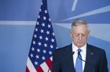 Secretário da Defesa garante forte apoio de Trump à NATO