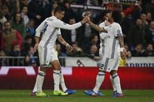 Real Madrid vence Nápoles com reviravolta no resultado
