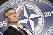 NATO aumenta presença no Mar Negro