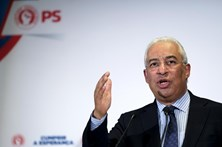 António Costa anuncia amortização de mais 1.700 milhões de euros de dívida ao FMI
