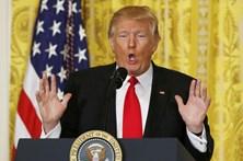 Casa Branca proibe entrada de jornalistas em conferência