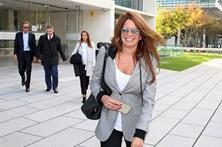 Bárbara Guimarães com futuro incerto
