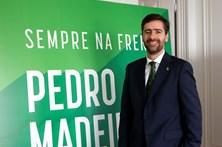 Madeira Rodrigues ao ataque a Bruno de Carvalho