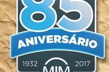 MANUEL J. MONTEIRO & C.ª, LDA, Celebra o 85.º  aniversário