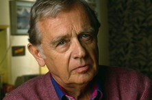 "Morreu Warren Frost, o ator da série ""Twin Peaks"""