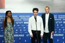 Curta-metragem portuguesa recebe nomeação em Berlim para os 'óscares' europeus