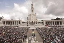 Recorde de celebrantes com o Papa em Fátima