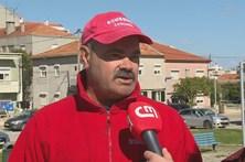 Bombeiro despedido leva 300 mil euros