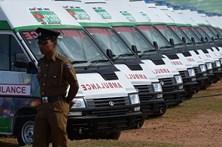 Pelo menos 11 mortos em naufrágio em desfile religioso no Sri Lanka