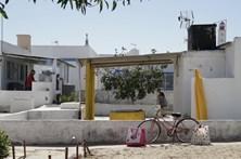 BE pede apoio na proteção das habitações na Ria Formosa