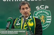 Guerra aberta entre candidatos no Sporting